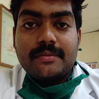 Dr Sooraj S Pilllai