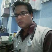 Dr. D. M. Shrivastava