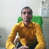 Dr. Dhruv Solanki