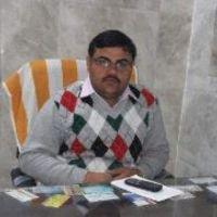 Dr. Rashid Chaudhary