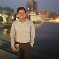 Dr. Saurav Kariwala
