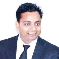 Dr. Yogesh Kumar