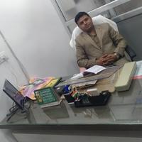 Dr. Deshdeepak Jaiswal