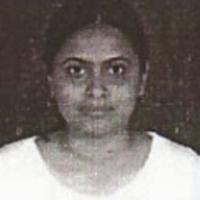 Dr. Shikha Mandal