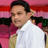 Dr Anil Kumar Tripathi