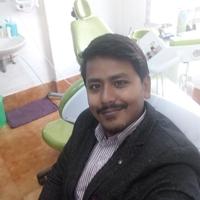Dr. Prateek Nair
