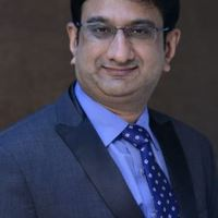 Dr. Pravin Patel
