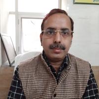 Dr. Arun Singh