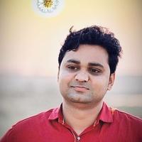 Dr.Mahesh Roy