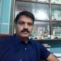 Dr. Nitin Mutange