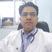 Dr. Deepak Shankhla