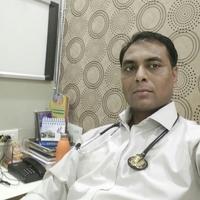 Dr. Yogesh Jawne