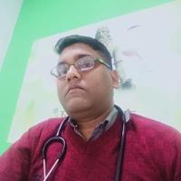 Dr. Brajendra Kumar