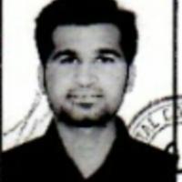 Dr. Tejas Lashkari