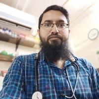 Dr. Arshi Attari