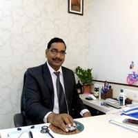 Dr. Vijay Maurya