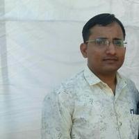 Dr. Pravin G Pateliya