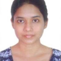 Dr. Ankita Chaki