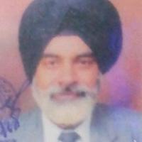 Dr. Avtar Singh Aneta