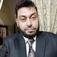 Dr. Rizwan Ahmad