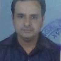Dr. Ramesh kumar singh