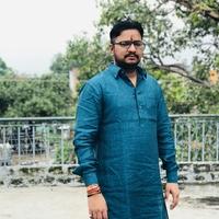 Dr. Hariom Singh