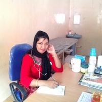 Dr. Shazia Sultana