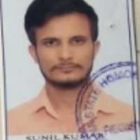Dr. Sunil Garhwal