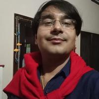Dr. Shalabh Kumar Ahlawat