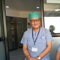 Dr. Hemant Kumar