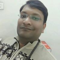 Dr. Sachin Agarwal