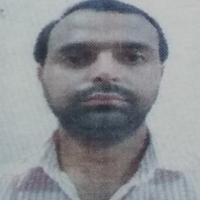 Dr. Tushar Matraya