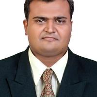 Dr. Gautam B Savaliya