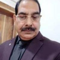 Dr. Pradeep kumar Raghuvanshi