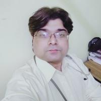 Dr. Sayed Arif