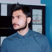 Dr. Kushagra Singh Sirohi