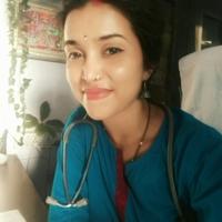 Dr. Pahun Tiwari