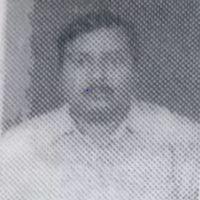 Dr. Ajai Sahai