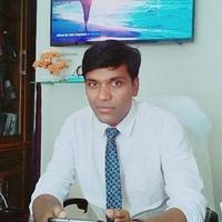 Dr. Abhishek Jaiswal