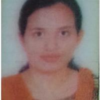 Dr. Madhvi Singh