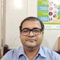 Dr. Atul Giri