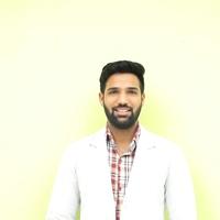 Dr. Dharminder Singh