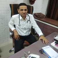 Dr. Hiren Rathod