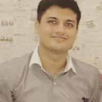 Dr. Rahul Malu
