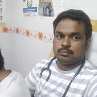 Dr. Sivakumar Reddy
