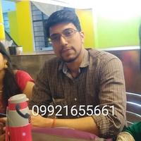 Dr. Ghanshyam Digrawal