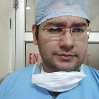 Dr. Sukrant Sharma