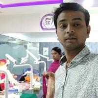 Dr. Milind N M
