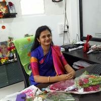 Dr. Vidhi Joshi
