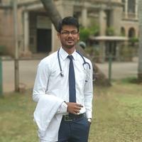 Dr. Prashanth Gowda